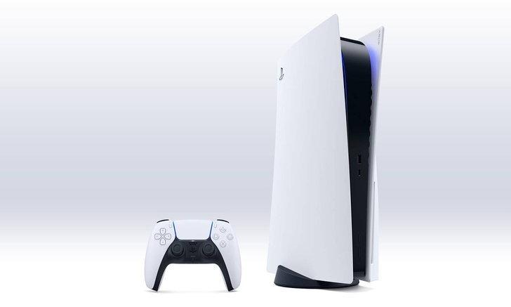เกมส์ PS4 PS5.